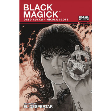 BLACK MAGICK 01: EL DESPERTAR