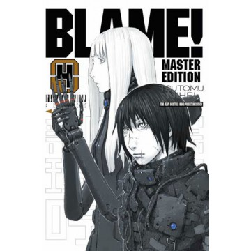 BLAME! MASTER EDITION 04