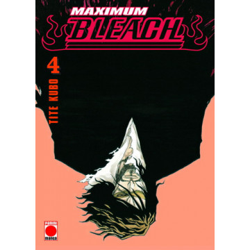 BLEACH (ED. MAXIMUM) Nº 04
