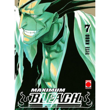 BLEACH (ED. MAXIMUM) Nº 07