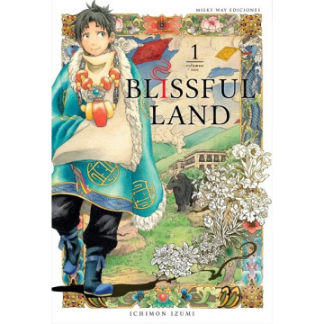 BLISSFUL LAND 01