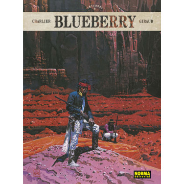 BLUEBERRY (Edición integral) 06