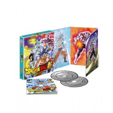 BLURAY DRAGON BALL SUPER BOX 10 LA SAGA DEL TORNEO DE PODER