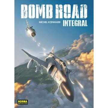 BOMB ROAD (Edición integral)