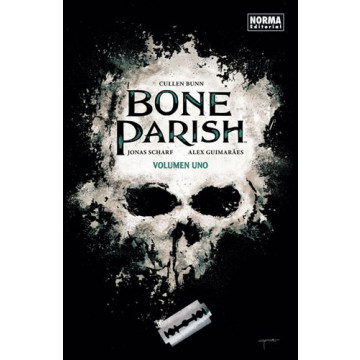 BONE PARISH 01