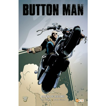 BUTTON MAN: ASESINO DE ASESINOS