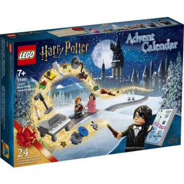 CALENDARIO LEGO DE ADVIENTO HARRY POTTER
