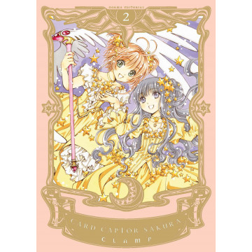 CARD CAPTOR SAKURA 02