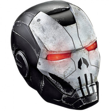 CASCO REPLICA WARMACHINE 1.1 (PUNISHER) - MARVEL LEGENDS SERIES