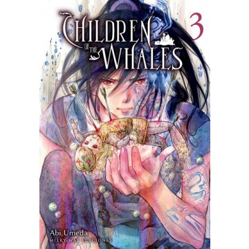CHILDREN OF THE WHALES 03