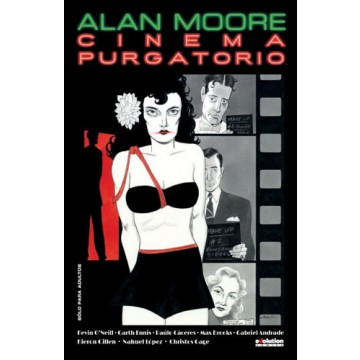 CINEMA PURGATORIO 04