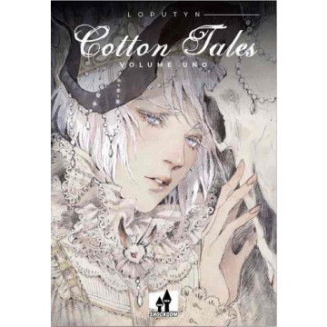 COTTON TALES 01