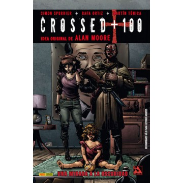 CROSSED +100 Nº 03
