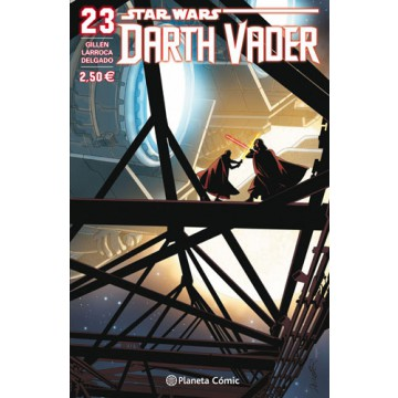 STAR WARS DARTH VADER 23