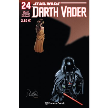 STAR WARS DARTH VADER 24