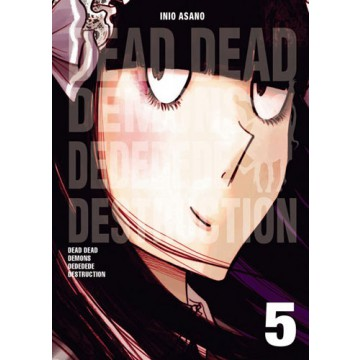 DEAD DEAD DEMONS DEDEDEDE DESTRUCTION 05