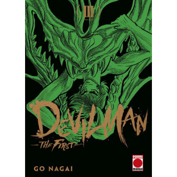 DEVILMAN: THE FIRST 03