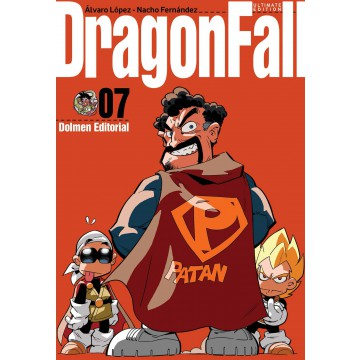 DRAGON FALL ULTIMATE EDITION 07