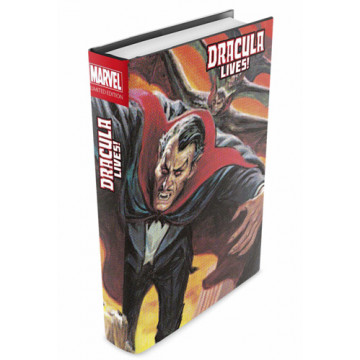 DRACULA LIVES! (MARVEL LIMITED EDITION)