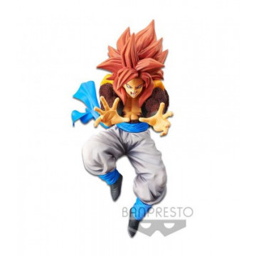 FIGURA GOGETA 4 BIG BANG KAMEHAME (DRAGON BALL GT)