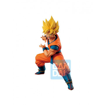 FIGURA SUPER SAIYAN SON GOKU ULTIMATE VARIATION (DRAGON BALL)  - MASTERLISE