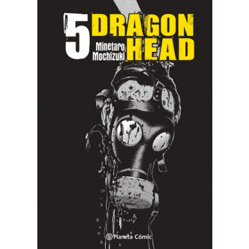 DRAGON HEAD 05 (de 05)