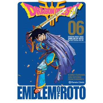 DRAGON QUEST EMBLEM OF ROTO 06 (de 15)