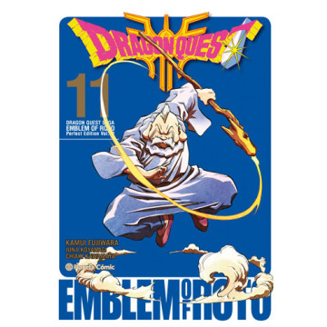 DRAGON QUEST EMBLEM OF ROTO 11 (de 15)