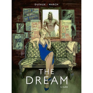 THE DREAM 01: JUDE