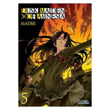 DUSK MAIDEN OF AMNESIA 05