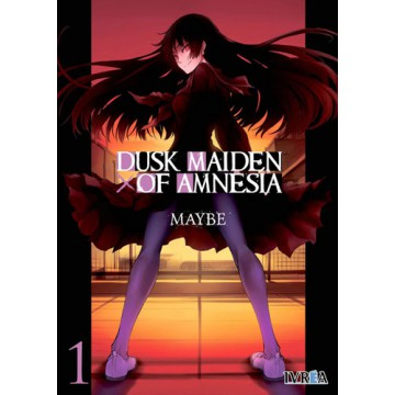DUSK MAIDEN OF AMNESIA 01