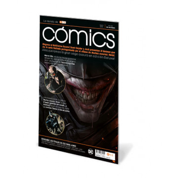 ECC CÓMICS 06 (Revista)
