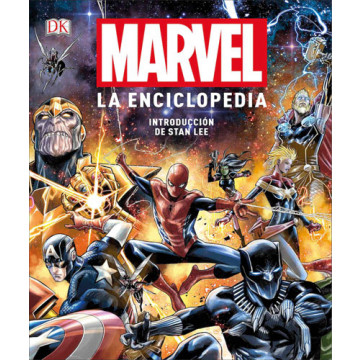 MARVEL: LA ENCICLOPEDIA. INTRODUCCIÓN DE STAN LEE
