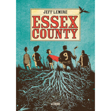 ESSEX COUNTY (Edición integral)