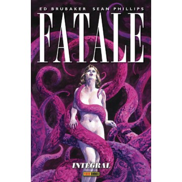 FATALE INTEGRAL 02