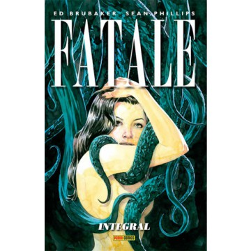 FATALE INTEGRAL
