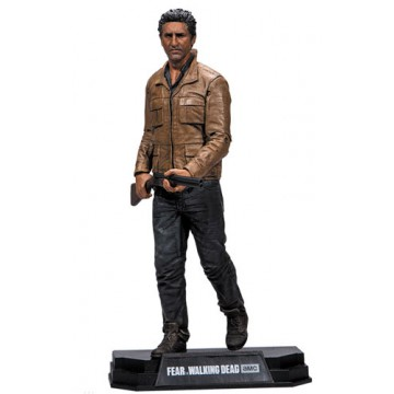 FIGURA TRAVIS (FEAR THE WALKING DEAD)