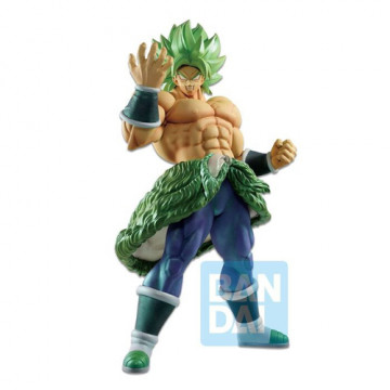 FIGURE SUPER SAIYAN BROLY FULL POWER OMNIBUS (DRAGON BALL SUPER) - ICHIBANSHO