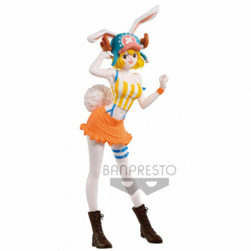 FIGURA CARROT VER. A NORMAL COLOR (ONE PIECE) - SWEET STYLE PIRATES