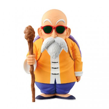 FIGURA ROSHI (DRAGON BALL) - DRAGON BALL COLLECTION VOL.2