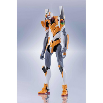 FIGURA EVA 00 NEW PROTOTYPE (EVANGELION) - THE ROBOT SPIRITS