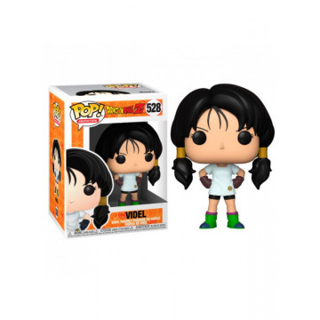 FIGURA  VIDEL (DRAGON BALL) - FUNKO POP