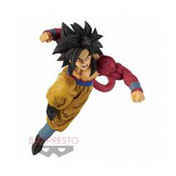 FIGURA SON GOKU SUPER SAIYAN 4 (DRAGON BALL GT)