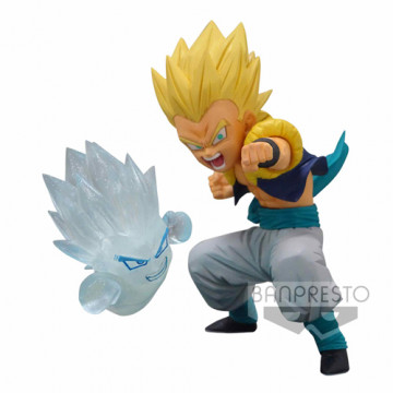 FIGURA THE GOTENKS (DRAGON BALL Z) - GX MATERIA