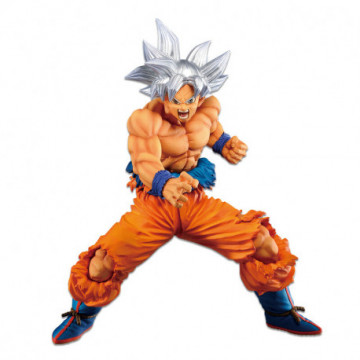 FIGURA SON GOKU ULTRA INSTIN (DRAGON BALL) - ICHIBANSHO