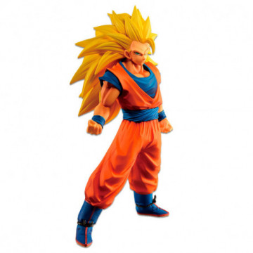 FIGURA SON GOKU SUPER SAIYAN (DRAGON BALL SUPER) - ICHIBANSHO