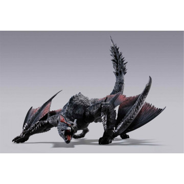 FIGURA NARGACUGA (MONSTER HUNTER) - S.H.MONSTERS ARTS