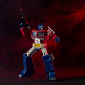FIGURA OPTIMUS PRIME G1 T(RANSFORMERS) - MOVIE