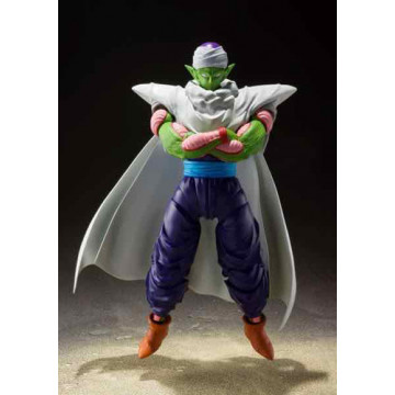 FIGURA PICCOLO THE PROUD NAMEKIAN (DRAGON BALL Z) - S.H.FIGUARTS