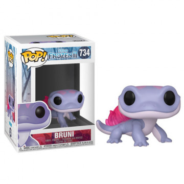 FIGURA BRUNI (FROZEN II) - FUNKO POP